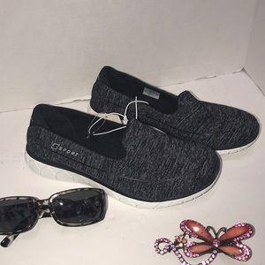 Shoes - S Sport Skechers Dinah Athletic Shoe Memory Foam